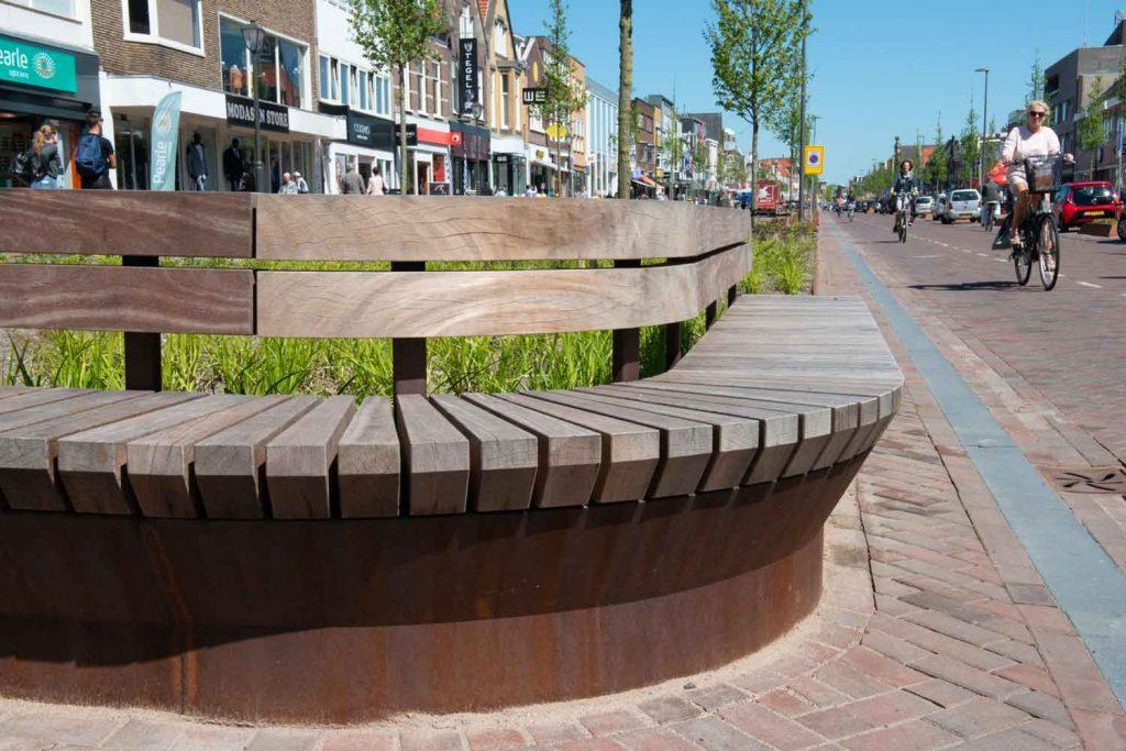 aankleding-stadscentrum-beverwijk-denekamper-metaal-industrie-2-Beverwijk-Breestraat